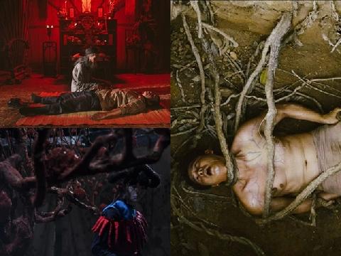 Rợn người với 4 phim Việt về đề tài bùa ngải