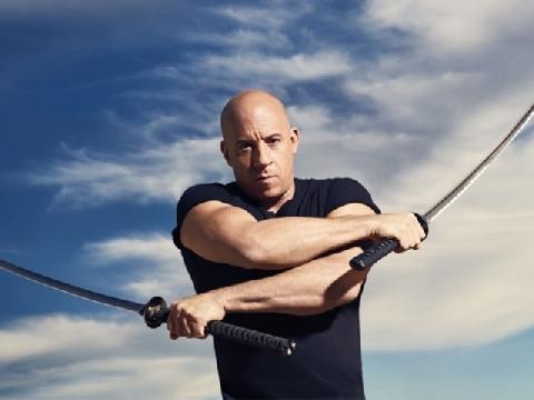 Vin Diesel và lời nguyền ám ảnh suốt cuộc đời
