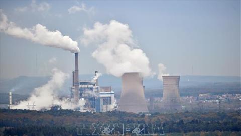 Cuộc chiến chống biến đổi khí hậu - Thế giới đang đi chệch hướng