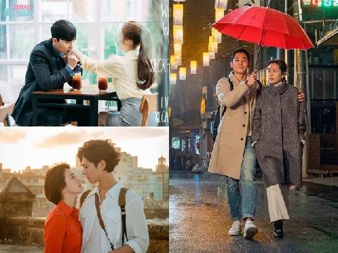 Những chàng bạn trai 'trong mơ' của điện ảnh Hàn 2018