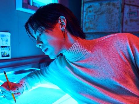 ERIK đổ máu cho MV mới mang tên gây tranh cãi ''DCM''
