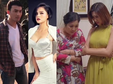 Top nhân vật phim truyền hình Việt gây bão năm 2018