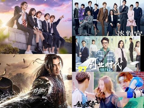 Choáng với 5 bộ phim dở nhất điện ảnh Hoa ngữ 2018
