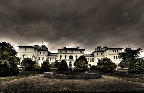 Nỗi ám ảnh tại bệnh viện đặc giam sát nhân bị tâm thần - Ararat (Úc)