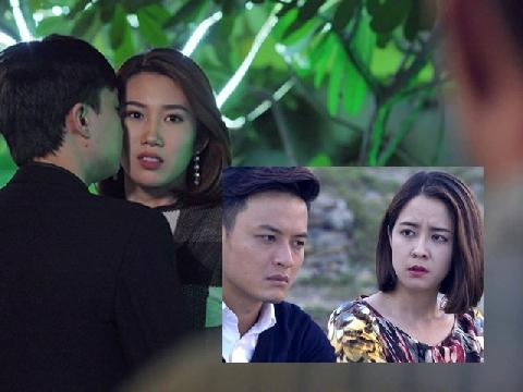Số phận bi thảm khi ngoại tình với người yêu cũ trên phim Việt