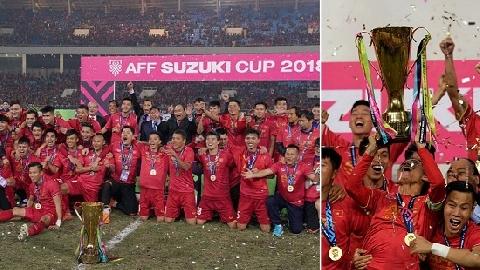 5 lý do Việt Nam xứng đáng vô địch AFF Cup 2018