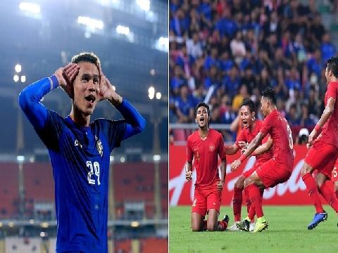 Top 5 bàn thắng đẹp nhất AFF Cup 2018