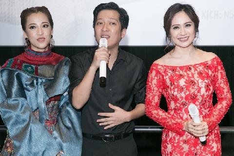 Hài Trường Giang: Gia đình bác sỹ