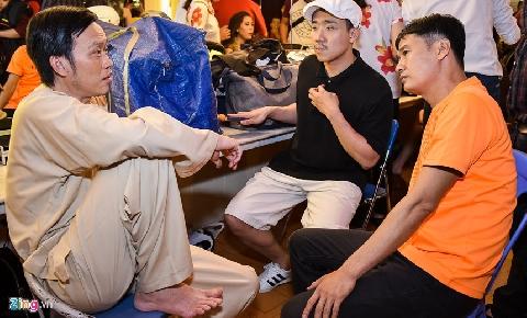 Hài Hoài Linh 2018: Trốn viện dưỡng lão Phần 1