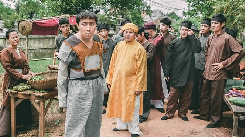 Hài 2019: Trạng Quỳnh xử án