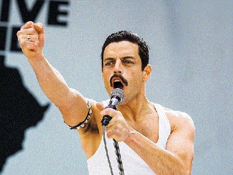 Quả Cầu Vàng 2019: Chiến thắng gây sốc của 'Bohemian Rhapsody'