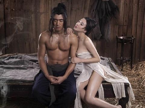 Những dâm phụ lẳng lơ nhất màn ảnh Hoa ngữ