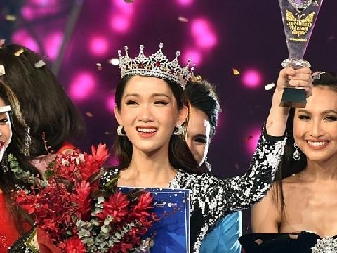 Người đẹp kế vị hoa hậu Hương Giang bật mí ước muốn thầm kín vô cùng cảm động