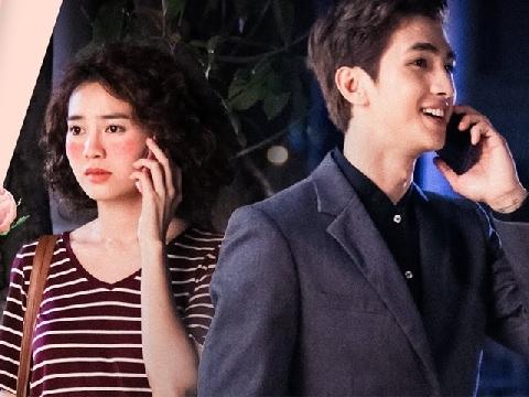 ''Mối tình đầu của tôi'' tung MV nhạc phim hay lụi tim trước ngày khởi chiếu