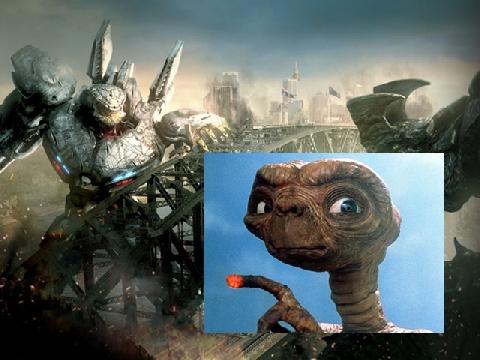 7 phim về người ngoài hành tinh xâm lược khiến bạn khóc thét