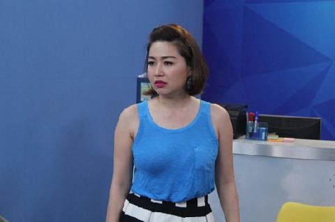 Hài Lê Khánh: Chiêu Ăn Chùa Ngày Tết