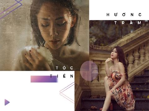 'Lụi tim' với loạt ca khúc thất tình của Vpop trong tháng 1