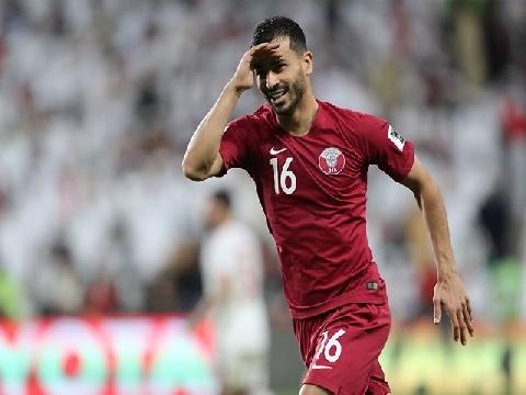 UAE 0-4 Qatar (Bán kết Asian Cup 2019)