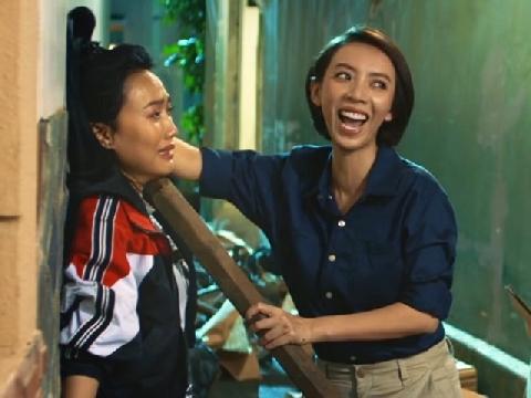 Hot: 'Chị Mười Ba' Thu Trang đã trở lại, dọa giết 'gái ngành' Diệu Nhi
