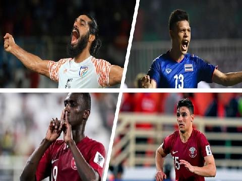5 cầu thủ cần xuất ngoại sau giải đấu Asian Cup 2019