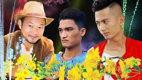 Hài Tết: Cười thả ga cùng Mạc Văn Khoa