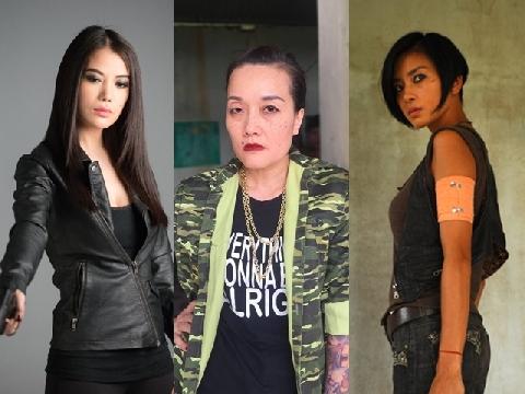 Điểm mặt 4 bà trùm xã hội đen 'khét tiếng' của màn ảnh Việt