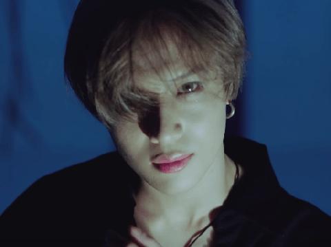 Phát sốt với vẻ quyến rũ của Taemin (SHINee) trong MV mới 'WANT'