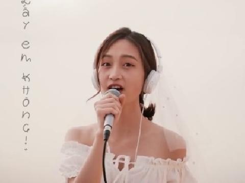 ''Bản sao'' Jun Vũ cover hit của Văn Mai Hương, nam nhân đua nhau nhận vợ