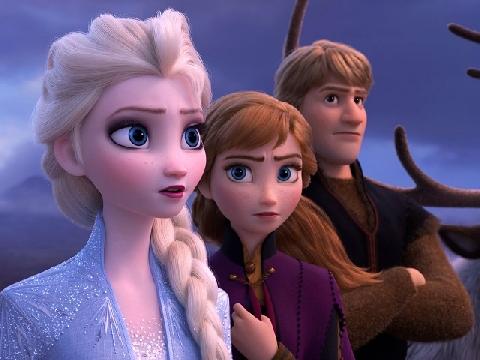 Bom tấn hoạt hình 'Frozen 2' phá vỡ kỷ lục lượt xem trailer trong 1 ngày