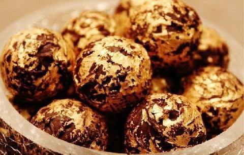 Kinh ngạc món chocolate đắt đỏ nhất thế giới