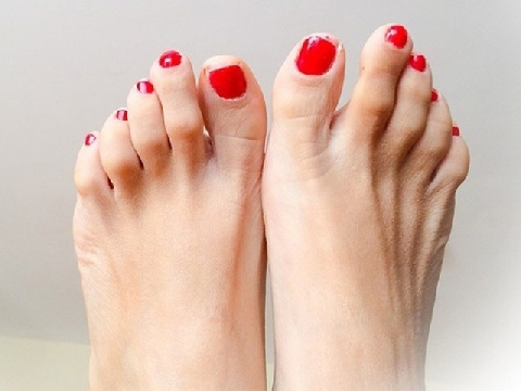 Số phận của những người có ngón chân trỏ dài hơn ngón cái