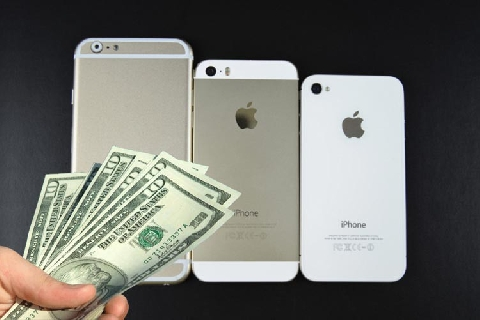 Tại sao sản phẩm của Apple luôn đắt đỏ?