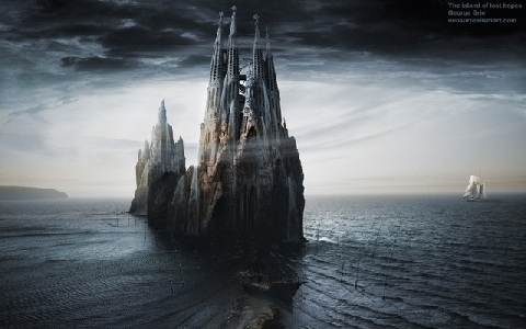 Bí ẩn rùng rợn ở hòn đảo Poveglia