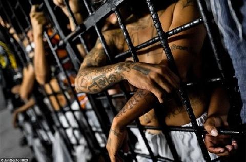 Siêu nhà tù giam giữ tội phạm cực kỳ nguy hiểm ở Mỹ được bảo mật tuyệt đối