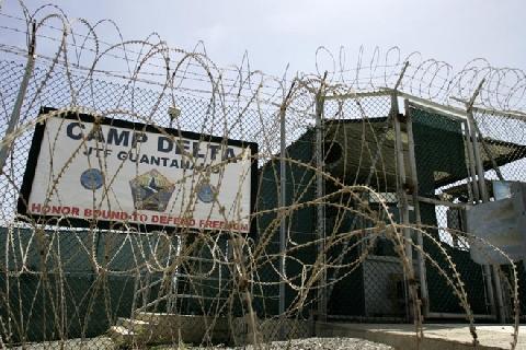 Vịnh Guantanamo - nhà tù kinh hoàng nhất thế giới
