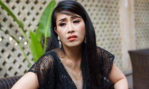 Hài Kiều Oanh: Khát vọng