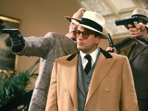 Những trùm mafia khét tiếng trên màn ảnh Hollywood