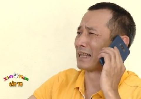 Hài Trung Ruồi, Tú Vịt: Cầy tơ