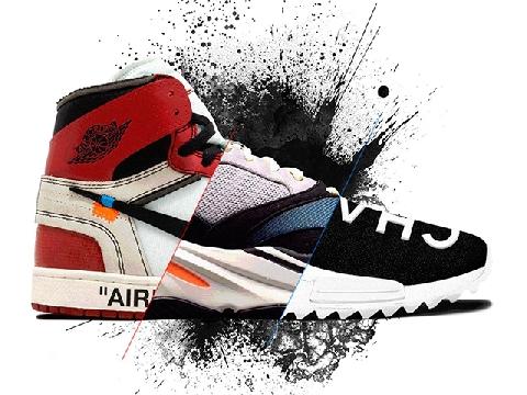 5 mẫu giày sneakers đắt nhất thế giới