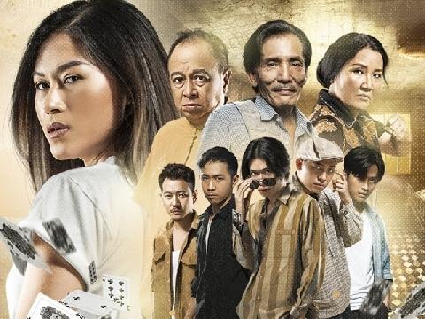[Phim ca nhạc] Bao Lô - Lê Giang, Quang Trung, Phở Đặc Biệt (Tập 4)