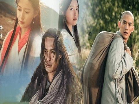 Vừa tung trailer, 'Tân Thiên Long Bát Bộ 2019' bị chê tơi tả