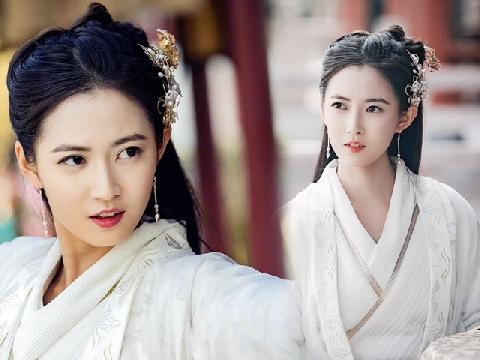 Đỉnh cao nhan sắc của 'Triệu Mẫn 2019' Trần Ngọc Kỳ
