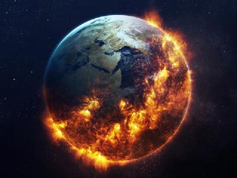 Nếu một ngày trái đất bỗng biến thành lò thiêu