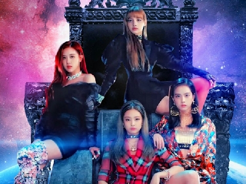 Bất chấp scandal Seungri, BlackPink tiếp tục lập kỉ lục chưa từng có trong Kpop