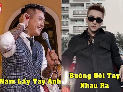 """Cười """"ná thở"""" với chuỗi bài hát Việt có tên như 'chuyện tình dài tập'"""