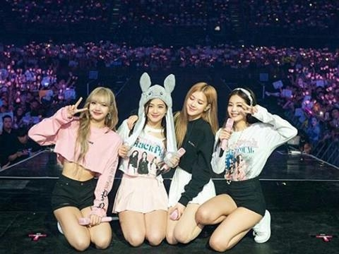 BLACKPINK DIARIES - Tập 2