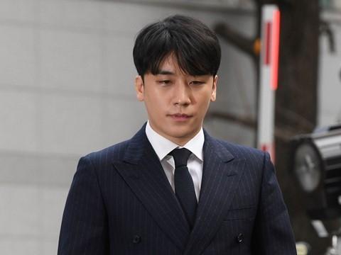 Rầm rộ tin cảnh sát tuyên bố Seungri vô tội, sự thật là gì?
