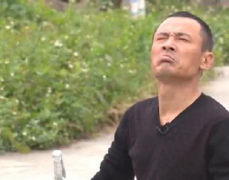 Hài Trung Ruồi, Tú Vịt: Này thì rượu