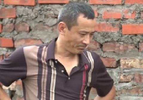 Hài Trung Ruồi, Tú Vịt: Của thiên trả địa