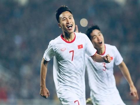 U23 Việt Nam 1-0 U23 Indonesia (vòng loại U23 châu Á)